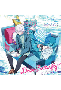 "(CD)「アイドリッシュセブン」Dear Butterfly/MEZZO"""