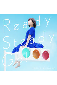 (CD)Ready Steady Go!/水瀬いのり