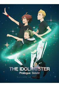(DVD)THE IDOLM@STER Prologue SideM -Episode of Jupiter- (完全生産限定版)