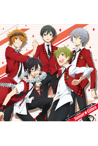 "(CD)「アイドルマスター SideM」THE IDOLM@STER SideM ANIMATION PROJECT 06 ""Sunset★Colors"""
