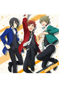 "(CD)「アイドルマスター SideM」THE IDOLM@STER SideM ANIMATION PROJECT 07 ""ARRIVE TO STAR"""