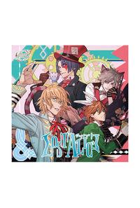 (CD)うたの☆プリンスさまっ♪ Shining Masterpiece Show Lost Alice (通常盤)