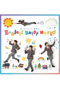 (CD)「学園ベビーシッターズ」オープニングテーマ Endless happy world(アーティスト盤)/小野大輔