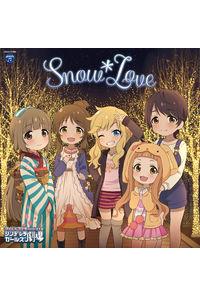 (CD)「アイドルマスター シンデレラガールズ劇場 2nd SEASON」エンディングテーマ THE IDOLM@STER CINDERELLA GIRLS LITTLE STARS! Snow*Love