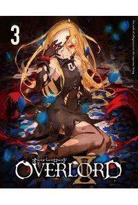 (DVD)オーバーロードII 3