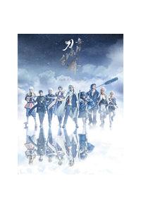 (DVD)舞台「刀剣乱舞」ジョ伝 三つら星刀語り(初回生産限定版)