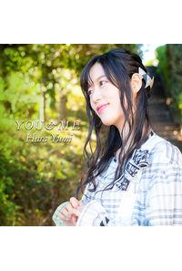 (CD)YOU&ME(DVD付盤)/原由実