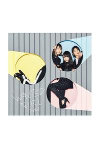 (CD)「タイムボカン 逆襲の三悪人」オープニングテーマ WANTED GIRL(通常盤)/TrySail
