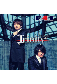 (CD)Trinity(通常盤)/D.A.T