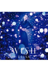 (CD)「銀河英雄伝説 Die Neue These」エンディングテーマ WISH(通常盤)/ELISA