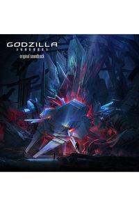 (CD)アニメーション映画「GODZILLA 決戦機動増殖都市」オリジナルサウンドトラック