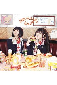 (CD)「ありすorありす」オープニングテーマ A or A!?(初回限定盤)/petit milady