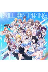 (CD)「アイドルマスター シャイニーカラーズ」THE IDOLM@STER SHINY COLORS BRILLI@NT WING 01 Spread the Wings!!/シャイニーカラーズ