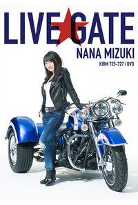 (DVD)NANA MIZUKI LIVE GATE