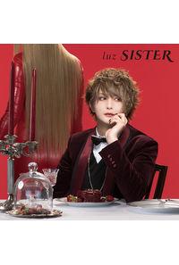 (CD)「Cutie Honey Universe」エンディングテーマ SISTER(初回限定盤)/luz