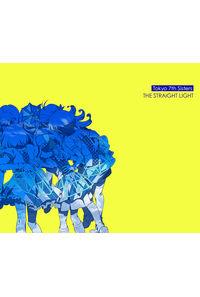(CD)Tokyo 7th シスターズ 3rdアルバム THE STRAIGHT LIGHT (初回限定盤)