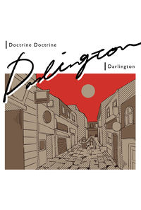 (CD)Darlington(初回限定盤)/Doctrine Doctrine