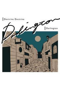 (CD)Darlington(通常盤)/Doctrine Doctrine