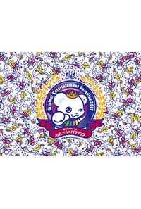 (BD)Original Entertainment Paradise -おれパラ- 2017 10th Anniversary ~ORE!!SUMMER~&~Welcome to おれたちのパラダイス~ Blu-ray BOX (10周年記念初回限定版)