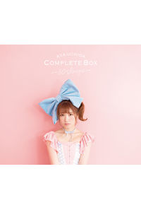 (CD)AYA UCHIDA Complete Box ~50 Songs~(通常盤)/内田彩