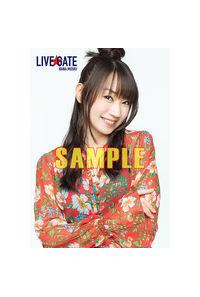 (BD/DVD)NANA MIZUKI LIVE GATE ブロマイド