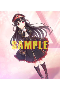 (PS4)まいてつ -pure station-_B2タペストリー