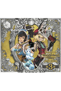 (CD)ドラマCD「Wonderland Wars」Side Story 第3章