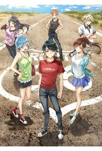 (BD)風夏 Blu-rayBOX(初回仕様版)