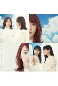 (CD)タイトル未定(Type II)通常盤/AKB48 (仮)