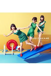 (CD)タイトル未定(TYPE-C)/乃木坂46
