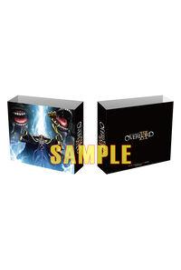 (CD)「オーバーロードIII」主題歌OP&ED連動特典:オリジナルスリーブケース