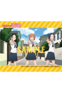 (CD)「ちおちゃんの通学路」オープニングテーマ Danger in my 通学路オリジナルステッカー