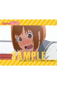 (CD)「ちおちゃんの通学路」エンディングテーマ ナナイロードオリジナルステッカー