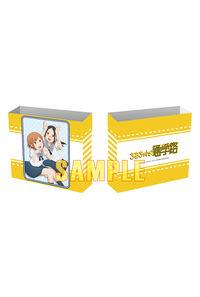 (CD)「ちおちゃんの通学路」OPED同時購入特典:オリジナルスリーブケース