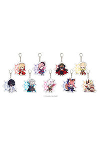 A3 アクリルキーホルダー「Fate/Grand Order」03 BOX