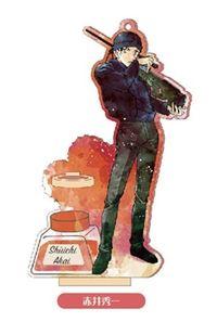 ツインクル 名探偵コナン ウェットカラーシリーズ アクリルペンスタンド 赤井秀一
