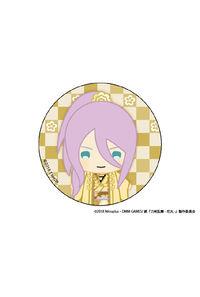 PROOF 続『刀剣乱舞-花丸-』 指の上シリーズデザイン 缶バッジ 蜂須賀虎徹