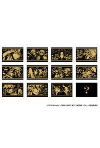 PROOF 続『刀剣乱舞-花丸-』 トレーディング 箔・煌缶バッジ BOX