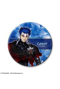 ライセンスエージェント Fate/EXTELLA LINK レザーバッジ デザイン06(クー・フーリン)