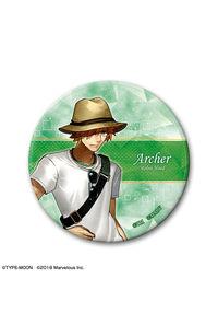 ライセンスエージェント Fate/EXTELLA LINK レザーバッジ デザイン11(ロビンフッド)