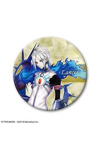 ライセンスエージェント Fate/EXTELLA LINK レザーバッジ デザイン12(カルナ)