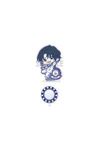 ソル・インターナショナル アイドリッシュセブン ビジュアルカラースタンドBIG~Happy Anniversary~ 1.和泉 一織