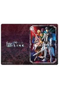 ゼクストワークス Fate/EXTELLA LINK A3クリアデスクマット 2
